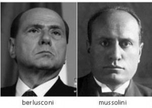 berlusconimussolini-300x214