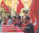 Sandro Bondi, ancora comunista