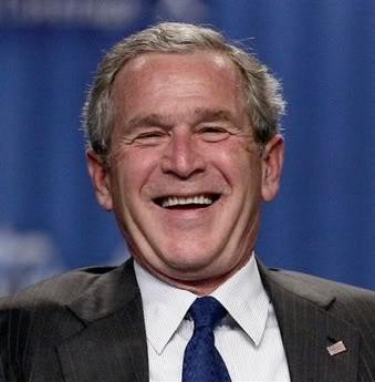 George W. Bush, annuncia che l'Iraq possiede armi di distruzione di massa