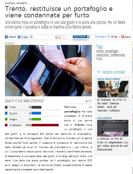 libero quotidiano 3 feb 2013